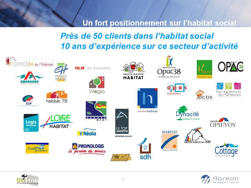 © Aareon France 6 Nos Solutions Progiciel LAD - ReadSoft DOCUMENTS Numériser Capturer Contrôler Transférer CODEXIA GED-WORKFLOW-REPORT STOCKER VALIDER TRAITER GERER BELINK Solutions est éditeur de la gamme CODEXIA depuis 1997 et intégrateur depuis 2002 de la suite LAD ReadSoft DOCUMENTS.