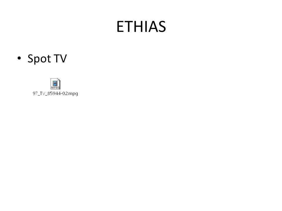 ETHIAS Spot TV
