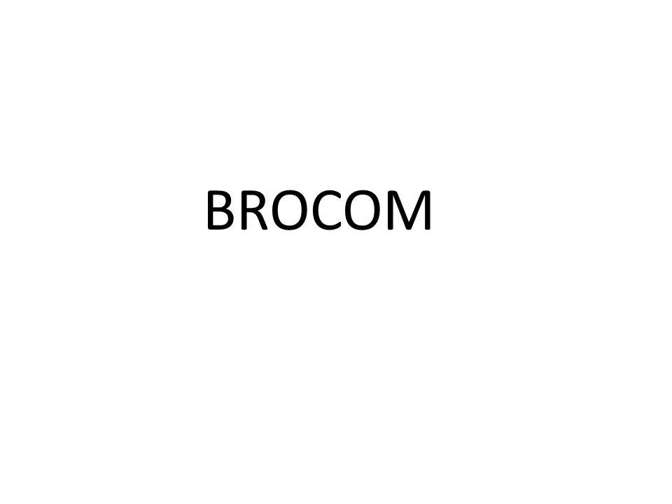 BROCOM