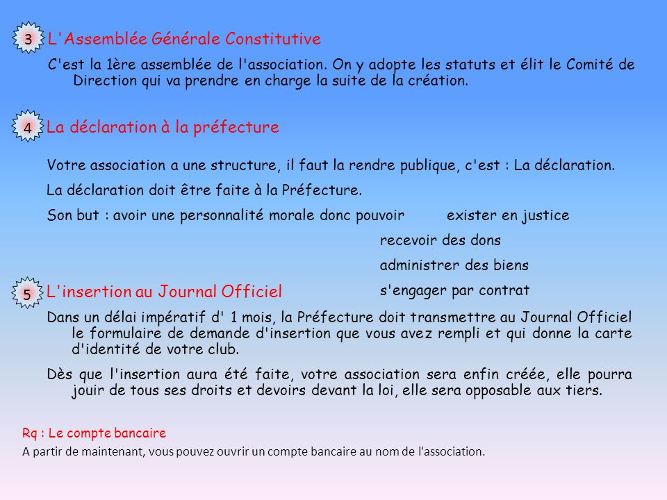 Page 6 ENCADRANT APNÉE ET RESPONSABILITÉ IV.