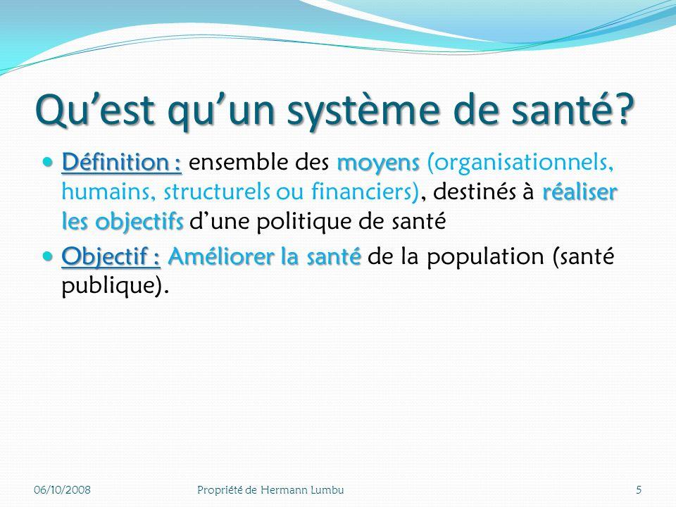 A.Le financement protection sociale : assurances sociales.