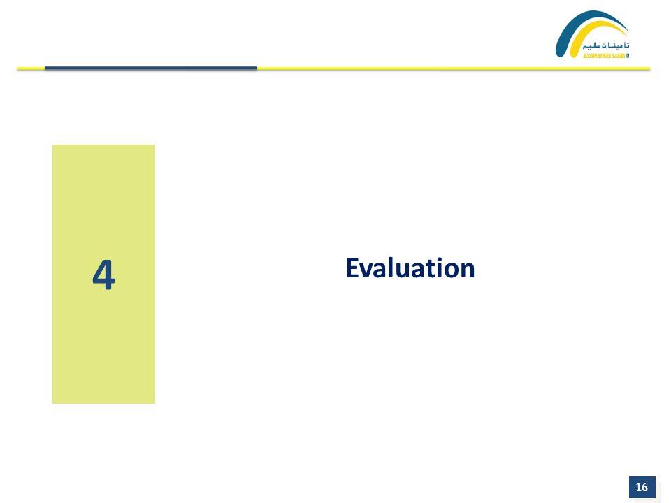 16 4 Evaluation