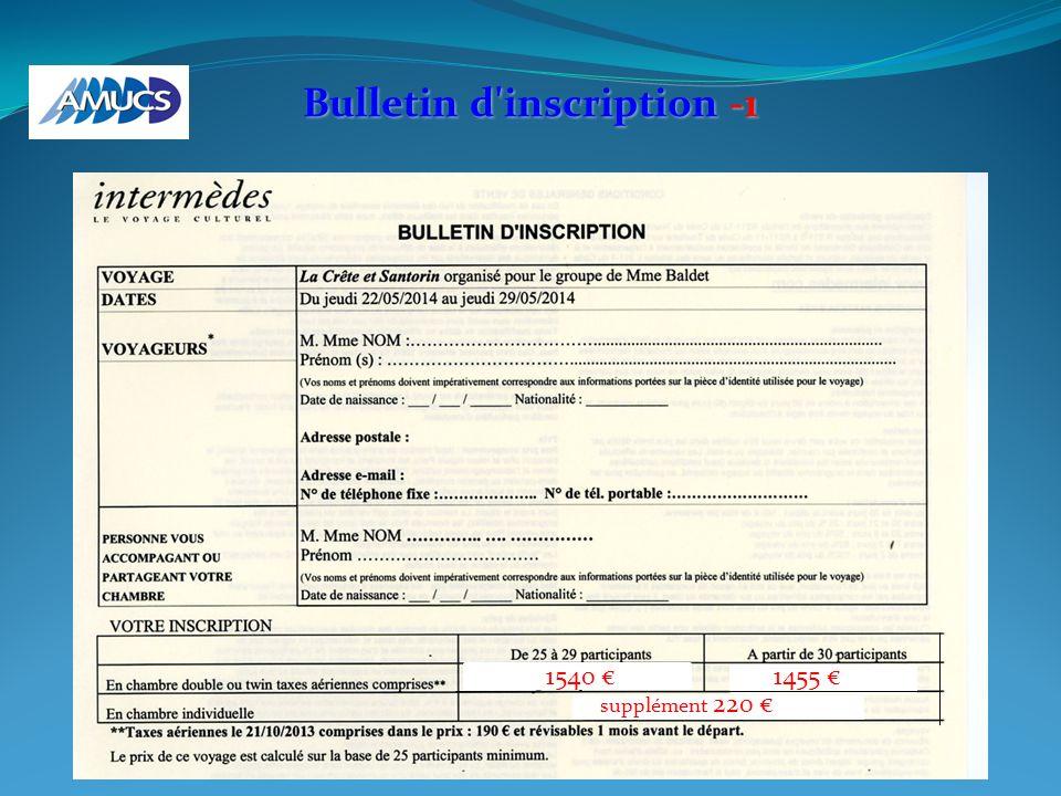 151540 0 Bulletin d'inscription -1 1455 supplément 220