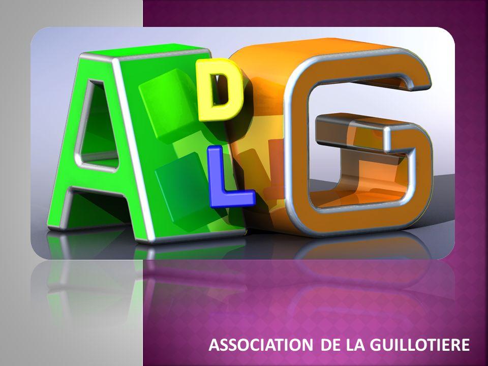 ASSOCIATION DE LA GUILLOTIERE
