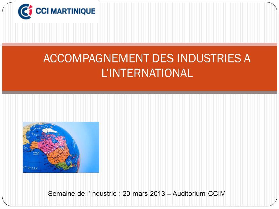 Le réseau Entreprise Europe en France   V.2011 diapos : C.