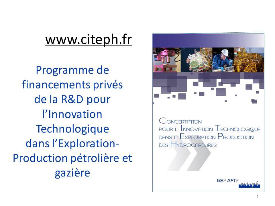 1 www.citeph.fr