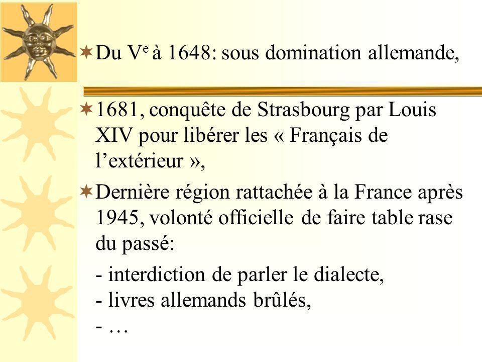 PARTICULARISME N° 6: PARTICULARISME N° 6: LA DERNIÈRE RÉGION RATTACHÉE À LA FRANCE Les troupes françaises investissent Strasbourg (Cabinet des Estampe