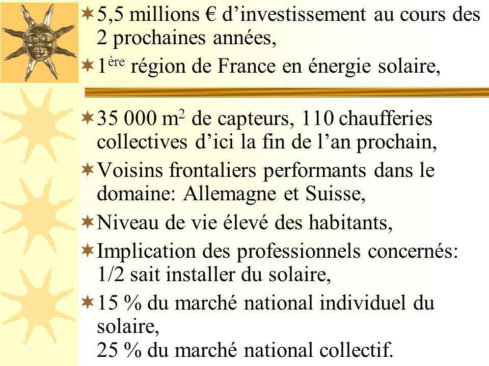 PARTICULARISME N° 8: PARTICULARISME N° 8: LÉNERGIE Beaucoup dinvestissement dans les énergies alternatives: Solaire Bois Éolienne