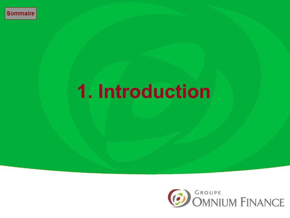 3. La lutte contre le blanchiment de capitaux