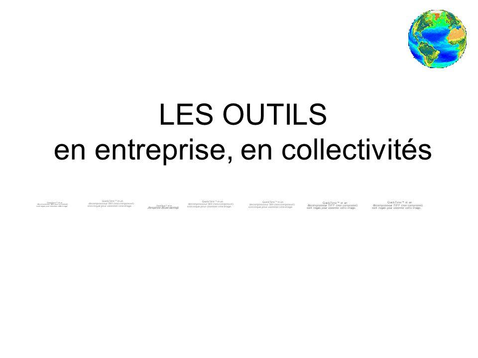 1. Outils des entreprises