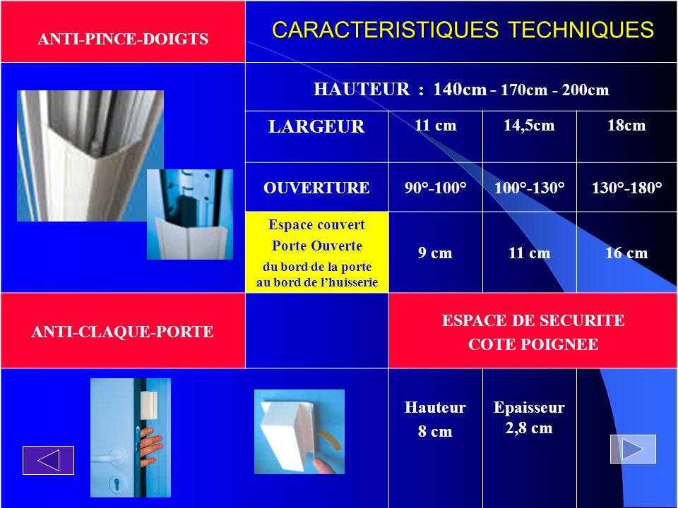 Tests de résistance Tests de résistance Les tests ont été réalisés par un robot sur - la résistance du dispositif - la résistance des charnières - la