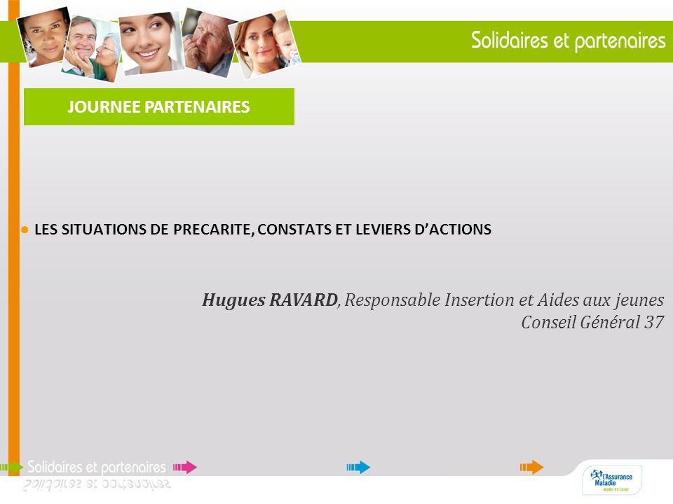 www.cg37.fr En 2011, le Conseil général a réalisé une enquête « santé » auprès des référents socioprofessionnels, Celle-ci a porté sur 86% des publics en accpt.