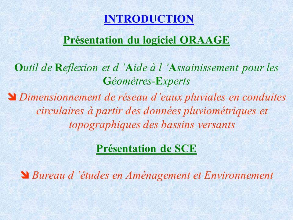 Présentation du BEI 99 O RAAGE en M ontagne Problématiquehydrologique de la région de Foix