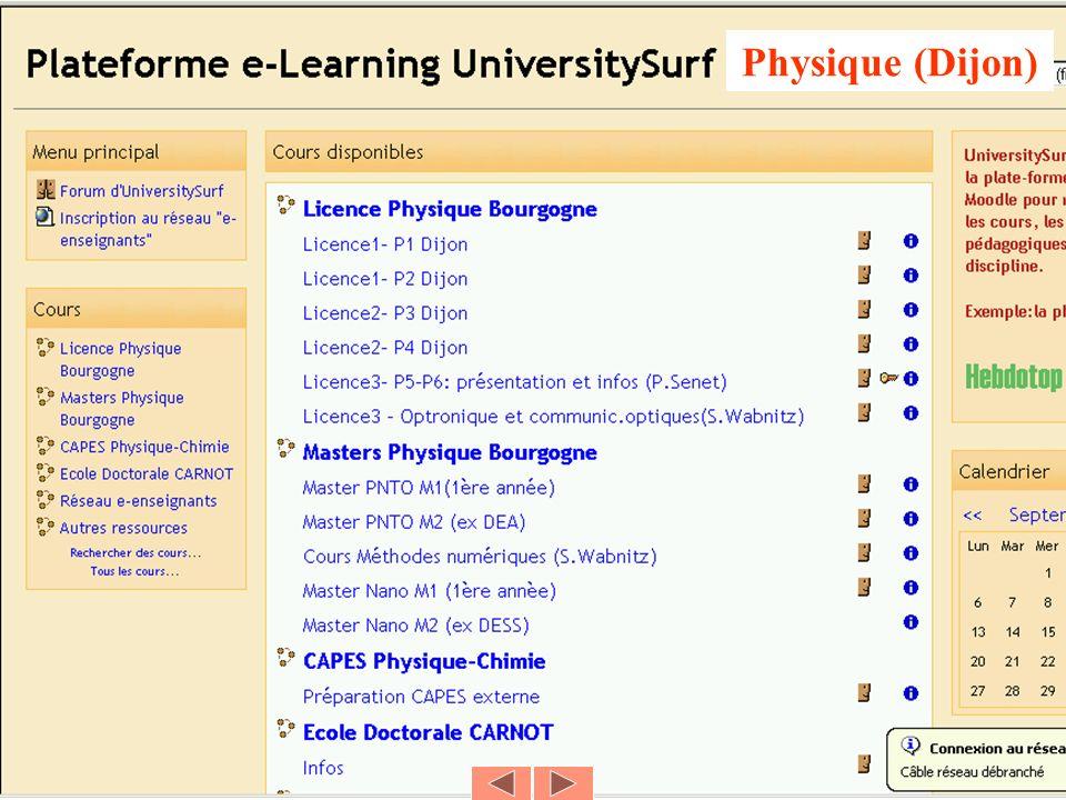 Physique (Dijon)
