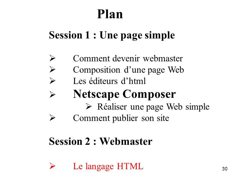 29 RearSite Ce site permet de : - Déposer des documents sur un service Web, - Créer des forums - Créer des salons de bavardage (chat) - Créer calendri