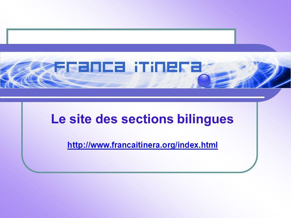 Cest à la fois : Le site du réseau des écoles pour la coopération bilatérale Italie-France.