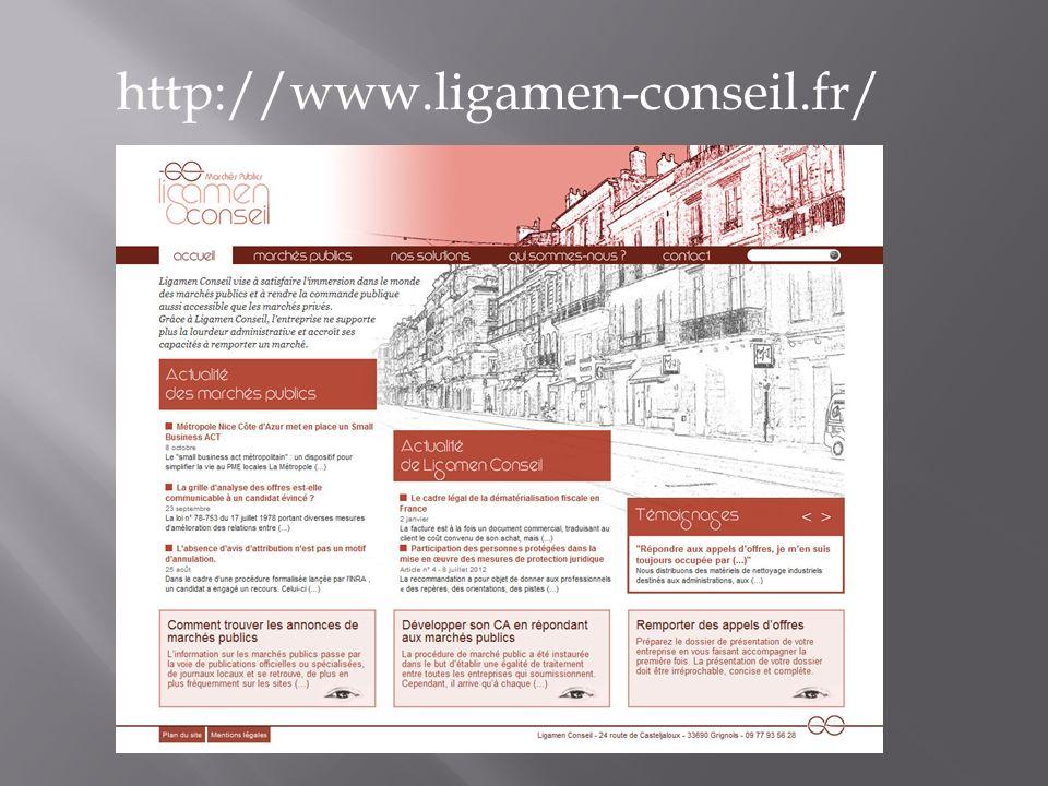 http://www.ligamen-conseil.fr/
