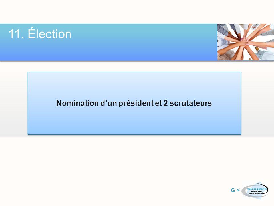10. Prévisions budgétaires Dépôt du budget 2012-2013 Document disponible à laccueil.