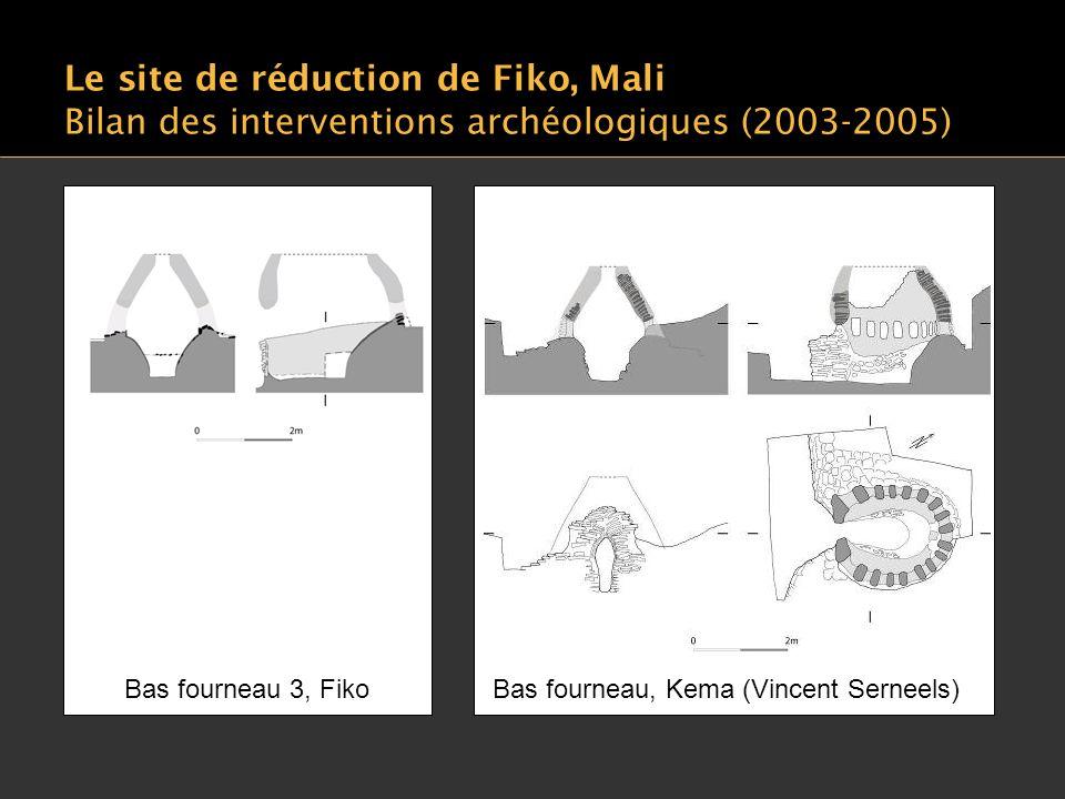 Bas fourneau 3, FikoBas fourneau, Kema (Vincent Serneels)