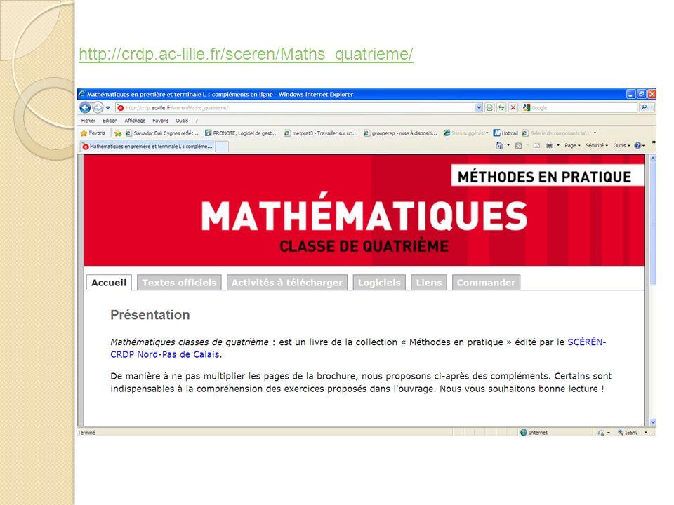 http://crdp.ac-lille.fr/sceren/Maths_quatrieme/