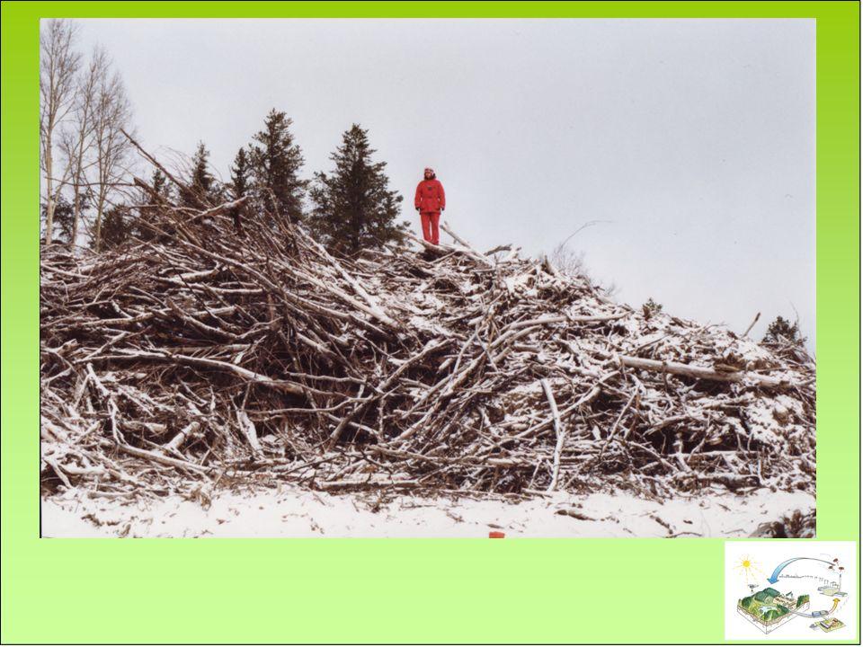 On a la chance dêtre en amont: Prévenir les impacts indésirables
