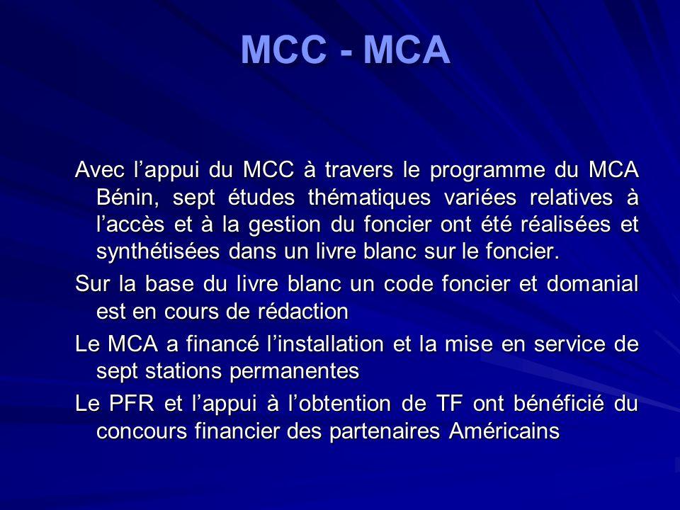 Sites dimplantation des stations permanentes Au Bénin les sept stations permanentes sont localisées dans les villes suivantes : COTONOUABOMEYSAVALOUPARAKOUNATITINGOUNIKKIKANDI