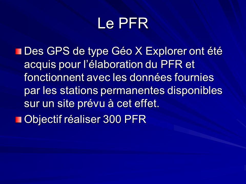 3 composantes du système GPS : -La composante spatiale (les satellites GPS) ; -La composante de contrôle (centres de contrôle et de calcul) ; -La composante dutilisation (Géomètres, navigation).