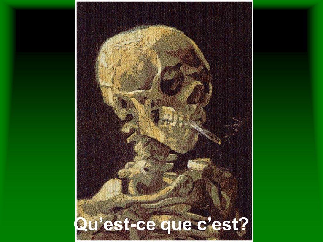 Ce nest pas la célèbre peinture de Seurat.