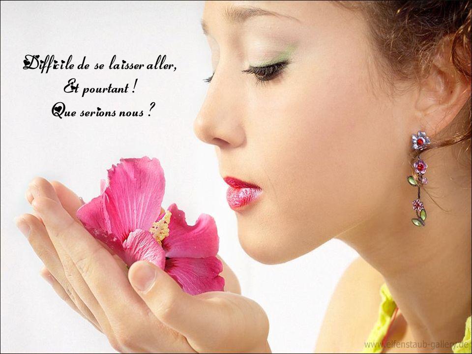 Aussi fort que l'amour, Vital, pour celui qui reçoit, Autant, pour celui qui donne !