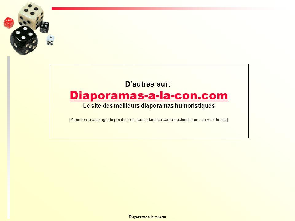 Diaporamas-a-la-con.com Ça énerve bien … Hein ?