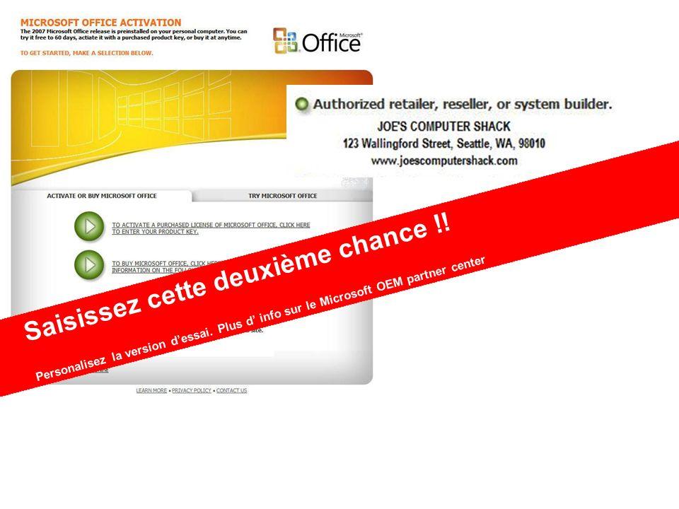 Microsoft Confidential Office Online www.microsoft.com/office: 10 1.GRATUIT: astuces, e- formations, modèles,..