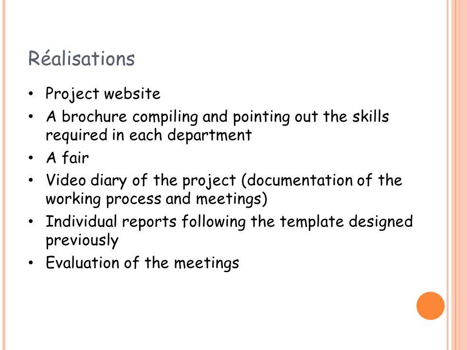 Mobilités 1 st meeting: November 2013 - ITALY: TEACHERS 2 nd meeting: February 2014 – Sofia, (BULGARIE) 3 rd meeting: May 2014: Caldas da Rainha (PORTUGAL).