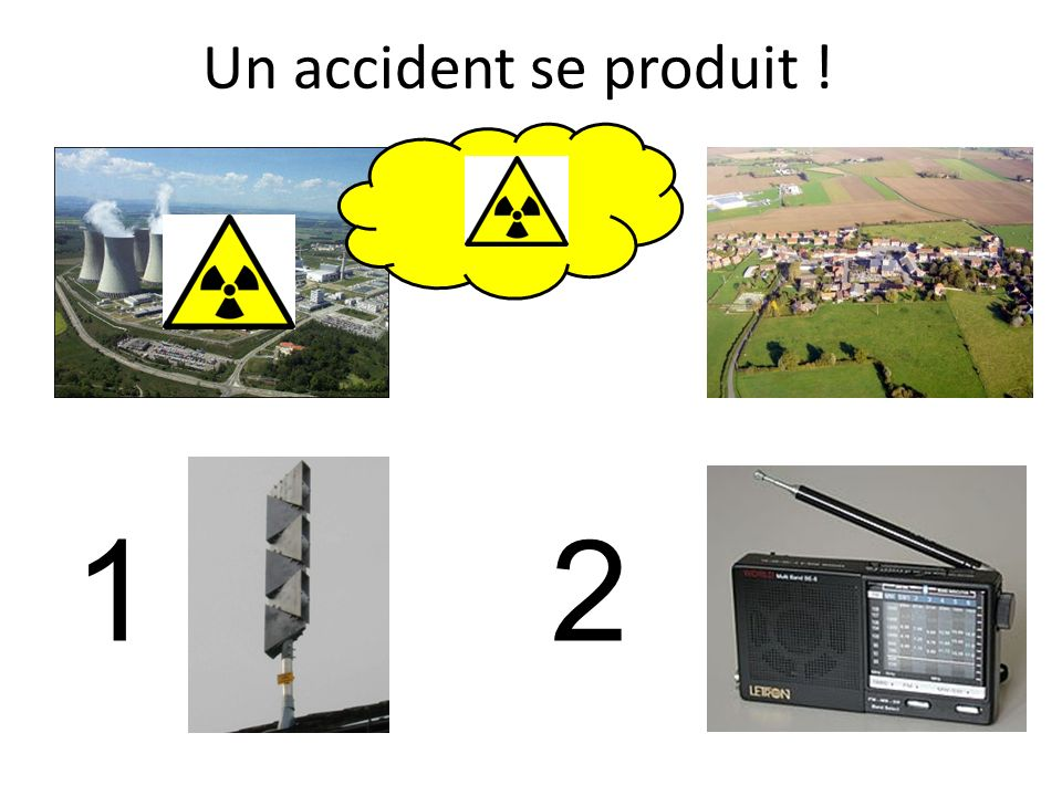 Un accident se produit ! 12