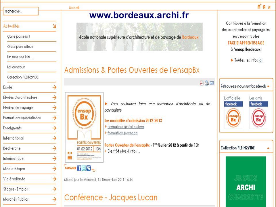 www.bordeaux.archi.fr