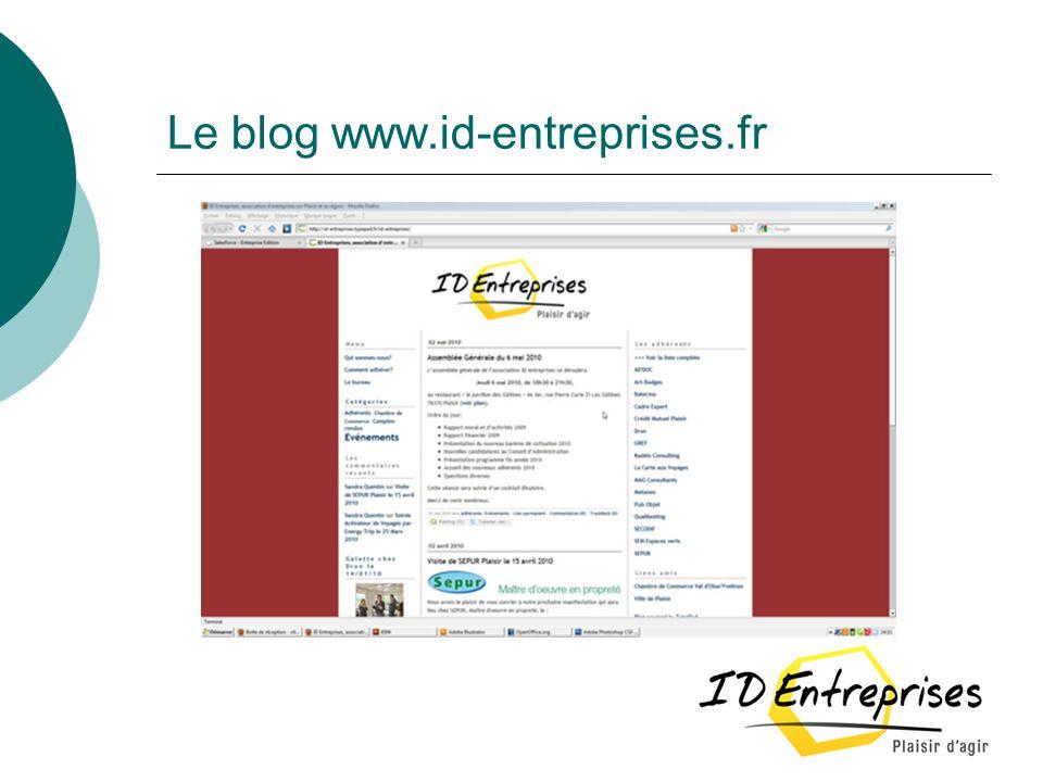 Rapport Financier 2010