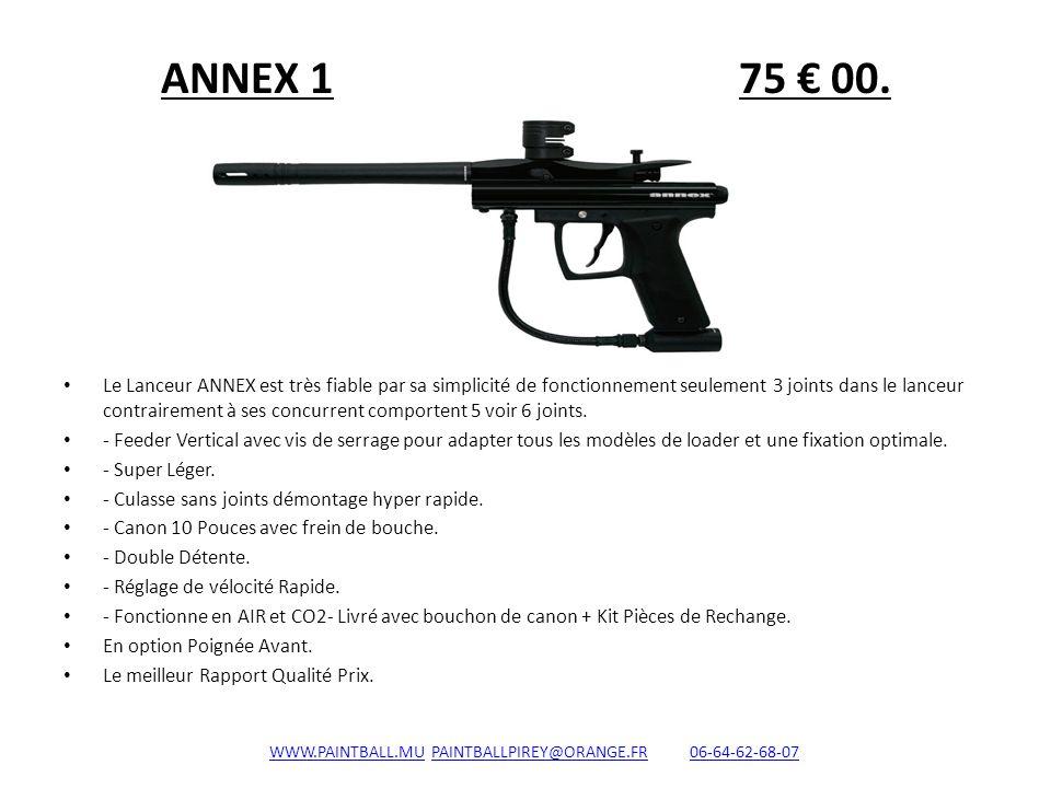 ANNEX 175 00.