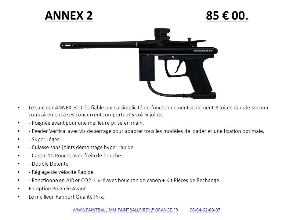 ANNEX 285 00.