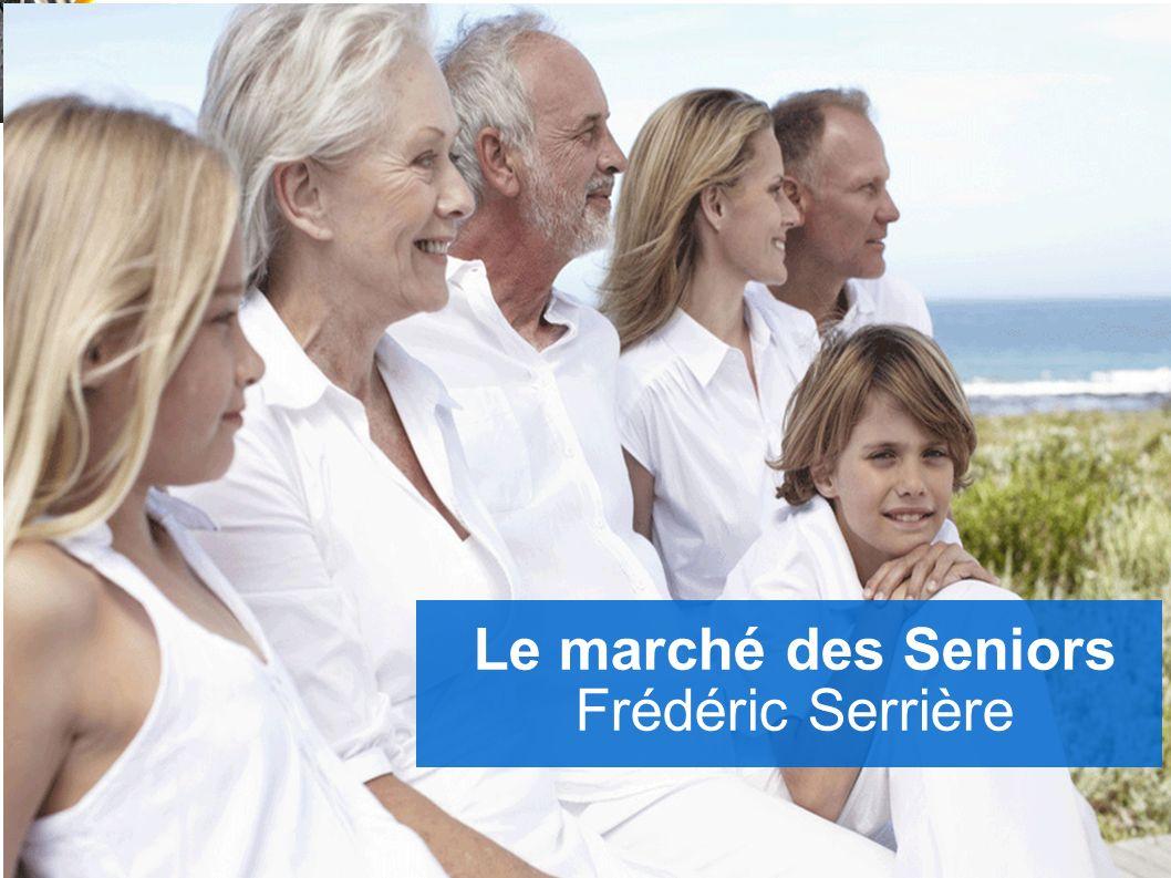 Senior Strategic – Depuis 1999 Une société d'étude et de conseil en Stratégie sur le marché des Seniors depuis 1999 avec des membres qui ont plus de 2