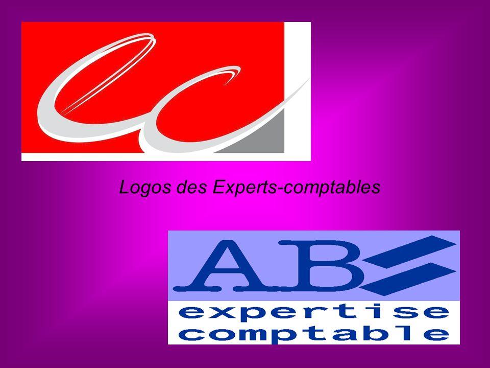 Logos des Experts-comptables