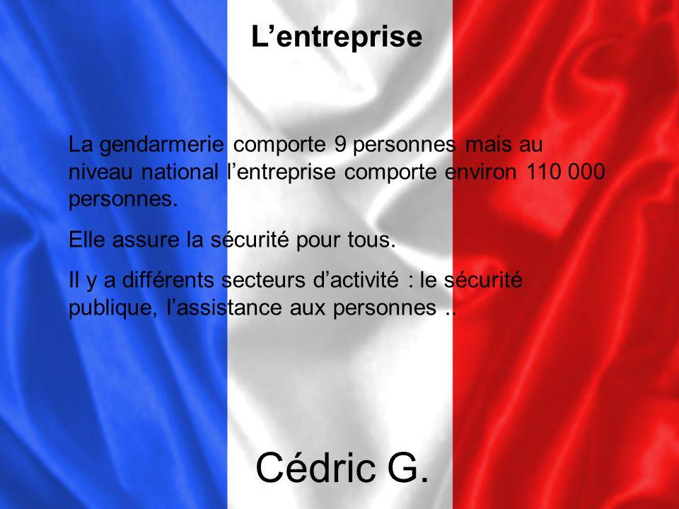 Cédric G.