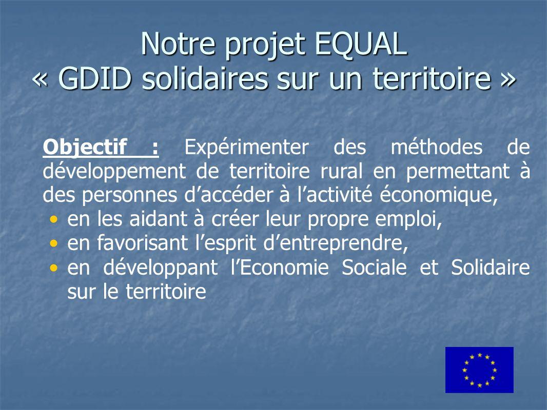 Sous le terme d Economie Sociale et Solidaire se regroupent un certain nombre de mouvements et concepts différents.