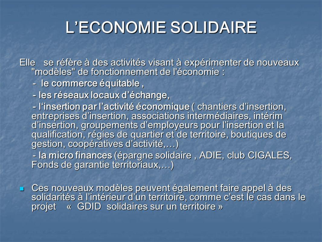 Le partenariat du projet GDID Des partenaires nationaux divers et complémentaires : Des partenaires nationaux divers et complémentaires : - 4 communautés de communes (Val de Besbre Sologne Bourbonnaise, Pays dHuriel, Pays St- Pourcinois, Montagne Thiernoise) - 3 organismes de formation/insertion (Adefor/Aformac/Adelfa Entreprendre) - 1 banque coopérative (Crédit Coopératif) - La Chambre Régionale de lÉconomie Sociale Auvergne - La Mission locale de Moulins, pilote du projet Des partenaires transnationaux grecs et italiens Des partenaires transnationaux grecs et italiens