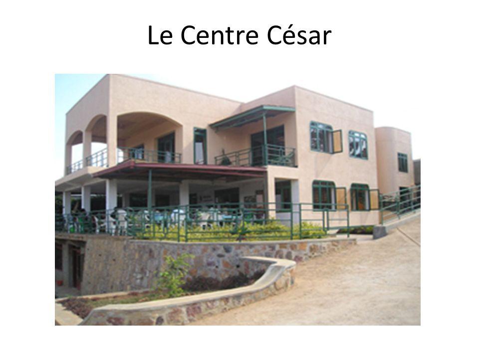 Le Centre César