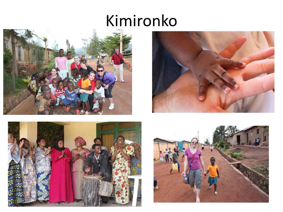 Kimironko