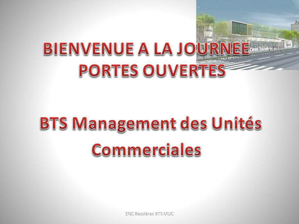 ENC Bessières BTS MUC