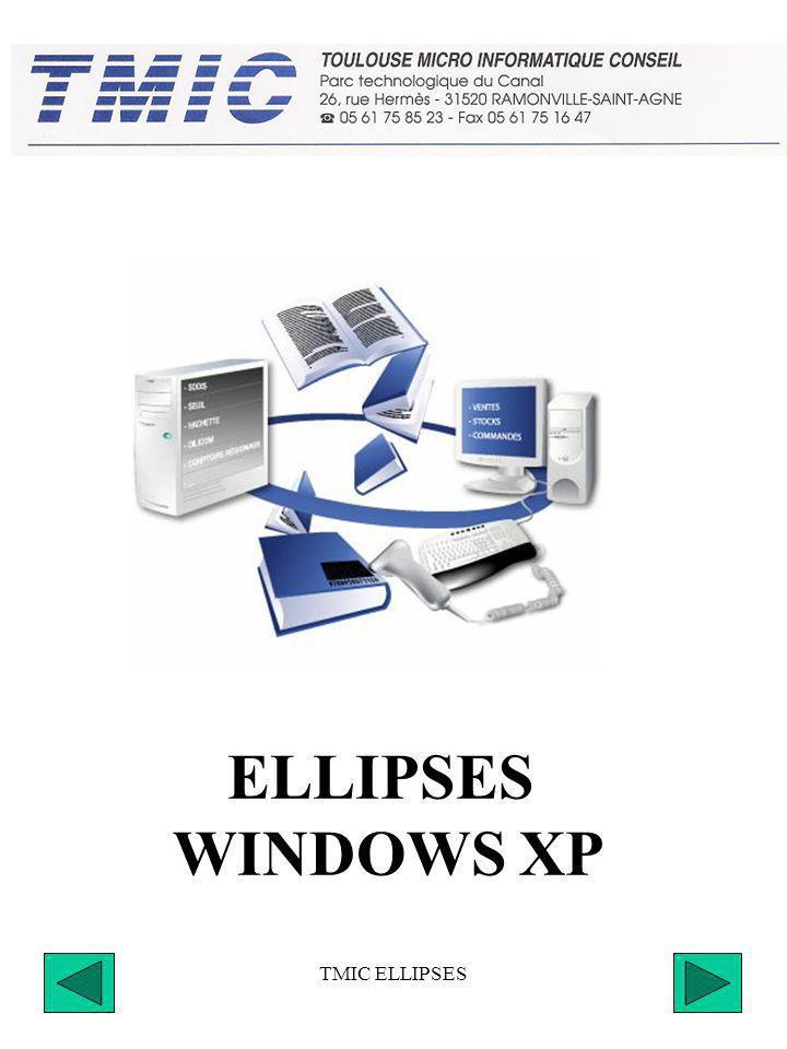 TMIC ELLIPSES ELLIPSES WINDOWS XP