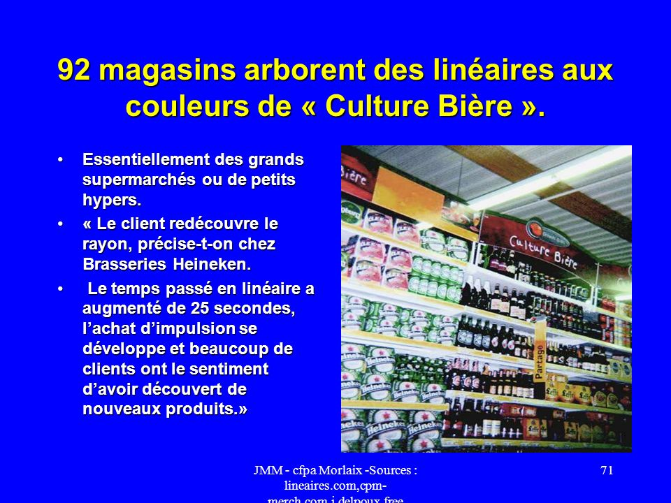 JMM - cfpa Morlaix -Sources : lineaires.com,cpm- merch.com,j.delpoux.free 70