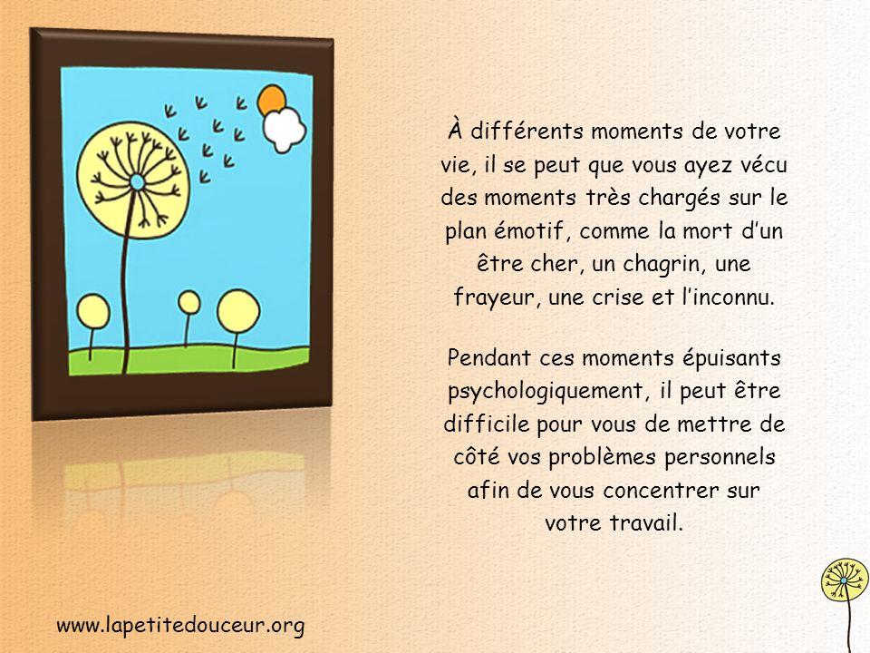 Diaporama # 9 de 10 Nicole Charest © www.lapetitedouceur.org Cliquez pour avancer
