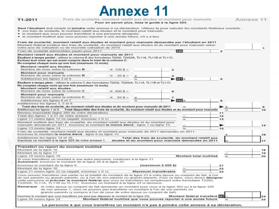 49 Annexe 11