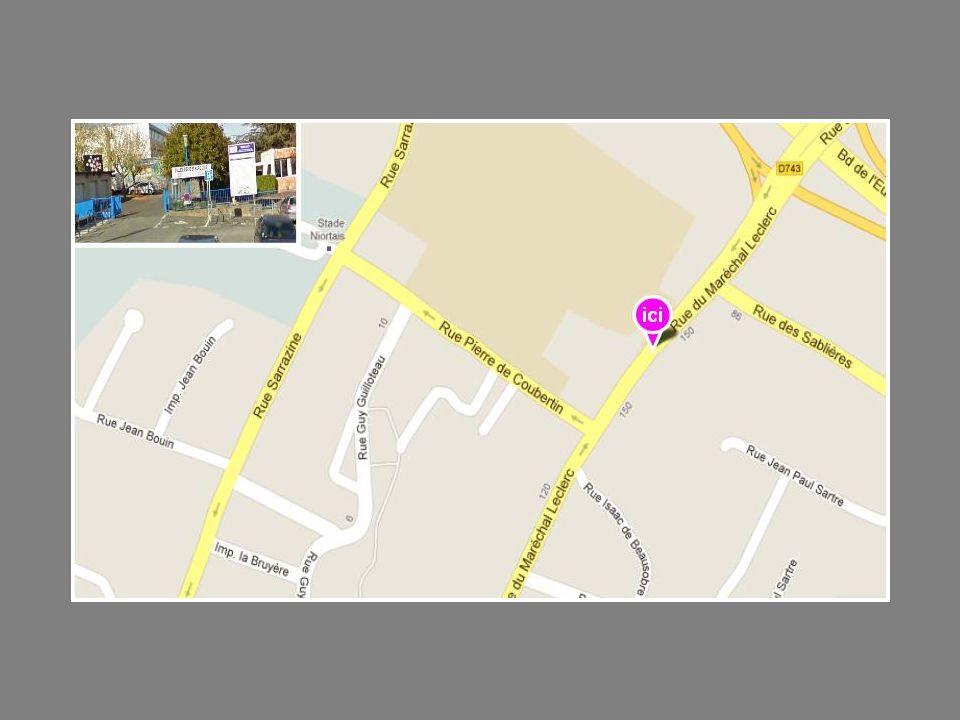 Segpa Collège Joachim du Bellay Adresse 9 rue des Roches BP 71 86200 Loudun Tél.